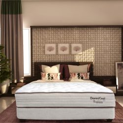 Dormicool Mattress | Slumberzone NZ