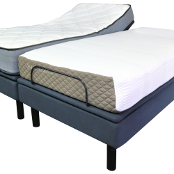 ADJUSTABLE BED SIDE